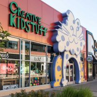 Creative Kidstuff - The Shops at West End