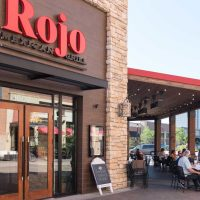 Rojo - The Shops at West End