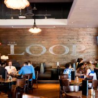 The Loop - The Shops at West End