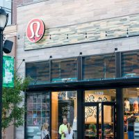 lululemon - The Shops at West End
