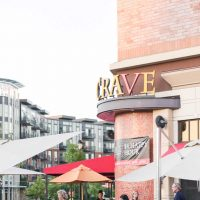 Crave - The Shops at West End